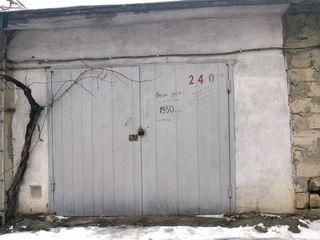 Гараж в ГСК-96 / Garaj in cooperativa CCG-96 3 888 €