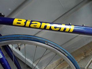 Bianchi Vello