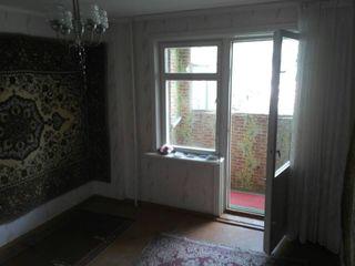 Apartament cu o odaie in Ungheni