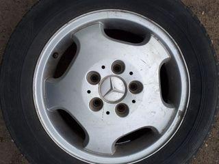 Originale Mercedes 15''