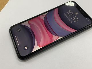 Iphone 11 Black 64GB + Garantie