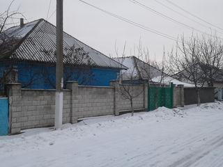 Casa 56,1m2 in centru satului Hirtopul-mare.
