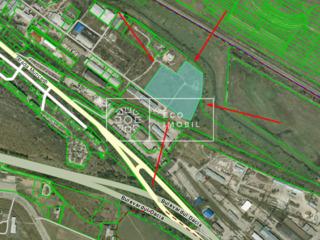 Vânzare, teren pentru construcții, Botanica, 40 ari, 100000 euro