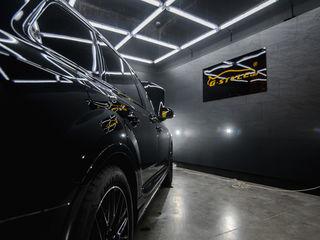 Полировка и нанокерамика автомобиля от g-style.10 лет опыта работ,доверяйте профессионалам!