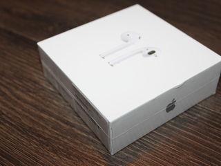 Наушники Apple 2 - 140 euro 2 pro - 200 euro (оригинал)