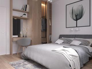 Дизайн для вашей квартиры/офиса/магазина!