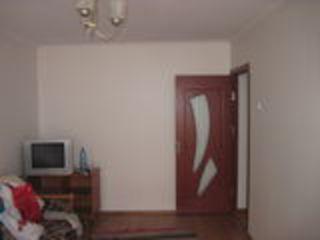 Меняю или продам малосемейку - первый этаж-теплый дом -возможна достройка-