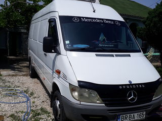 Mercedes 413