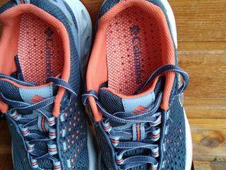 Columbia-кроссовки