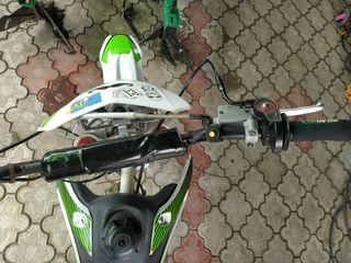 Motomax Motoland 125