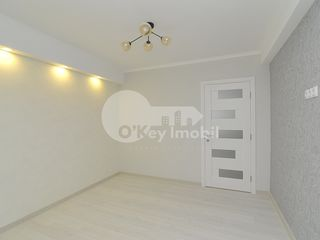 Ultimul apartament rămas!! 2 camere cu reparație, str. Nicolae Costin 55900 €