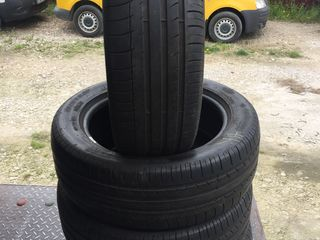 Michelin 235/55/19 4 zt