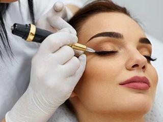 Курсы перманентного макияжа всех типов! Цена + качество!