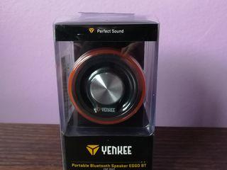 Колонка портативная Yenkee YSP 3001 -300л.: bluetooth v2.1+EDR, расстояние передачи звука -до 10м, а