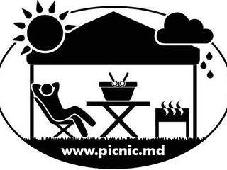 Corturi pentru picnic! Arenda cu instalarea! Палатки для пикника! Аренда с установкой!