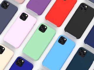 Hoco Huse Чехлы iPhone 7/8 7Plus / 8Plus iPhone X Xs Xr Xs Max iPhon 11 11 Pro 11 Pro Max  - 199 lei
