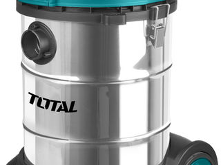 Aspiratoare industriale si de uz casnic  TOTAL (Marca Patentata!)