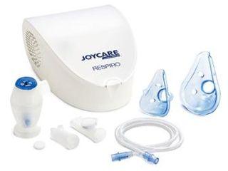 Inhalator Respiro cu compresor Italia cu garantie Ингалятор Respiro с компрессором Joycare Италия