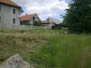 Spre vânzare lot de teren cu suprafața de 5,45 ari