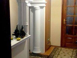 Se vinde apartament cu 3 odai, garaj cu subsol