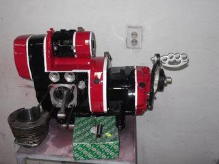Продам мотор от Урала 67-36