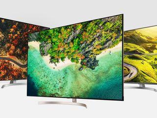 Телевизоры LG - лучшая цена !
