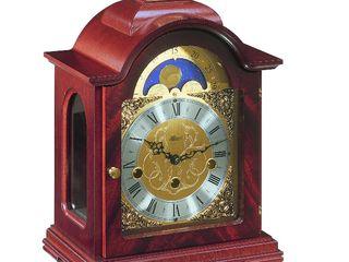 Скидка 30% на Настольные, каминные механические часы Hermle 22864-070340 из Германии.