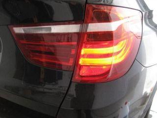 Stopuri BMW X3, X5