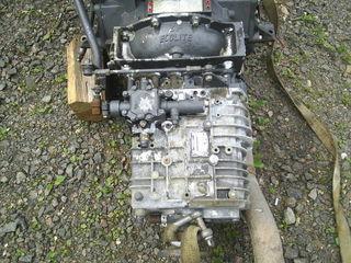 2 КПП Ecolite 6S-850. La piese. Запасные части.