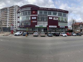 Centrul comercial Palmira vă propune spre închriere spațiul 400 m2.Этаж 1. Аренда 400 m2. Чеканы.
