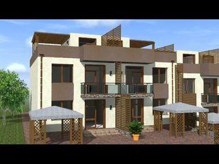Duplex, durlesti, 250 eur/m2autonoma *top*