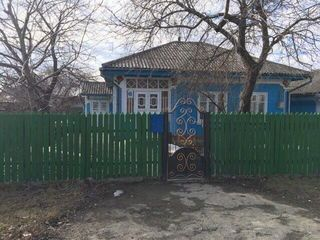 Se vinde casa in sectorul Danuteni