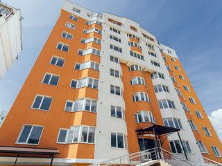 Apartament bilateral - or. Strășeni - Bloc nou - 100 m.p.
