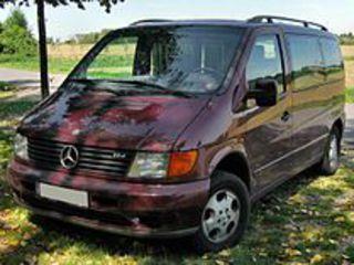 Mercedes купим любые