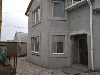 Новый дом в тирасполе 150кв 2эт.