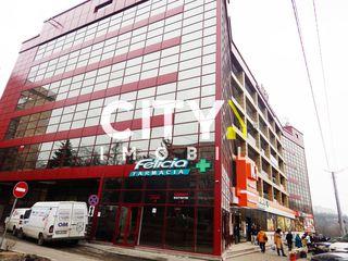 Se dă în chirie oficiu, Chișinău, Rîșcani 60 m