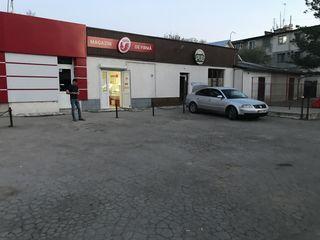 Or.Vatra 100 spatiu comercial /Коммерческая площадь 100 кв м. 1-я линия