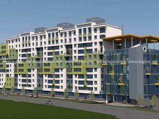 Lagmar impex  complexul rezidențial deleanu super apartamente la super pret 520euro!!!
