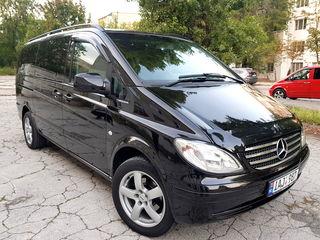 Mercedes Vito 115 Automat