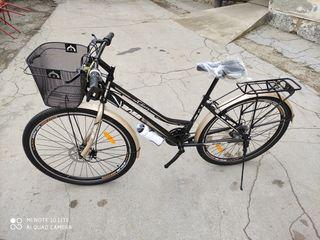 Bicicleta nou Cherry arise roți de 28 și 29livrăm la domiciliu
