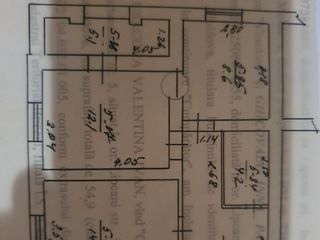 Продам квартиру в липканах районе с колоние рядом пед училище