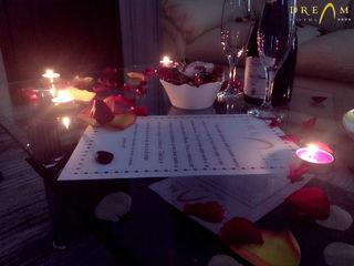 Camere in chirie 75 lei/ora  450 lei/noaptea amenajare romantica