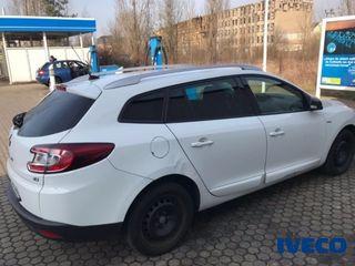 Разборка Renault Megane 3 универсал дизель