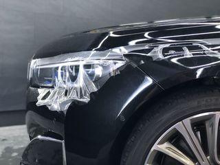 Антигравийное покрытие для авто 3D (3М) карбон G-style