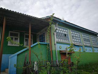 Se vinde Casa, cu suprafata de 77 mp, la doar 25 km distanta de Chisinau - 17 900 euro