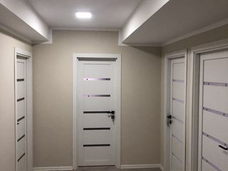 3 комнаты новострой