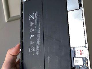 Ремонт и замена аккумулятора iPhone