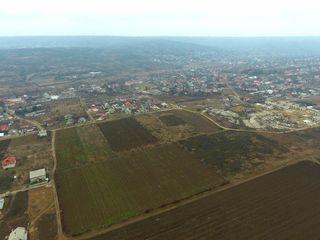Teren 173 ari Cojuşna. EXCLUSIV! Prezentare video cu drona!