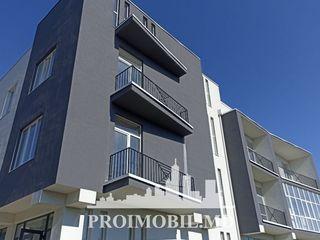 Ciorescu! 2 camere + living, variantă albă, 93 mp!