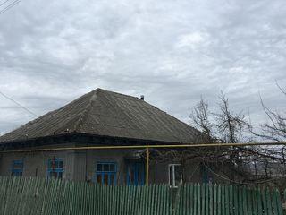 Дом с.Виноградовка